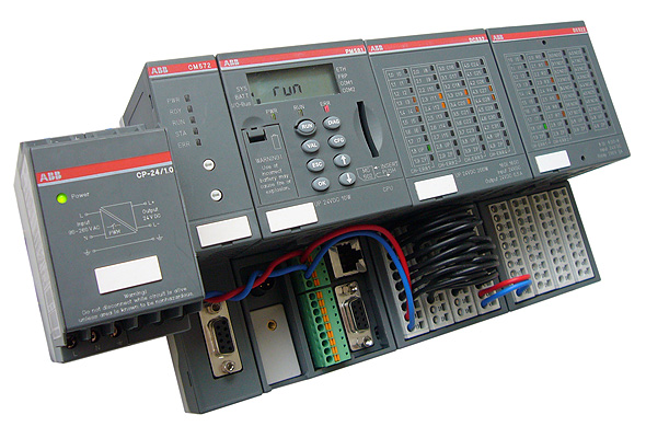 Plc based industrial automation in bangladesh plc bangladesh abb ac500 plc swarovskicordoba Image collections