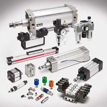 parker-pneumatics-concise-catalogue