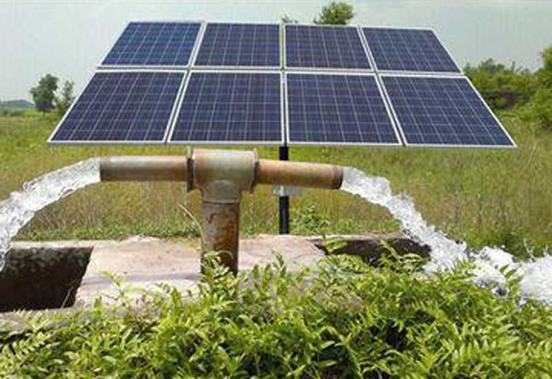 solar water pamp