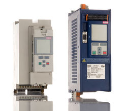 KEB COMBIVERT - Digital drive technology with 25 years of production experience