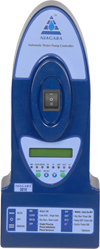 SINGLE PHASE AUTOMATIC WATER PUMP CONTROLLER