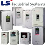 LS  Inverter Frequency Drive
