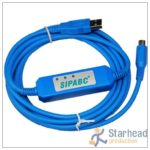 PLC Programming Cable for PC